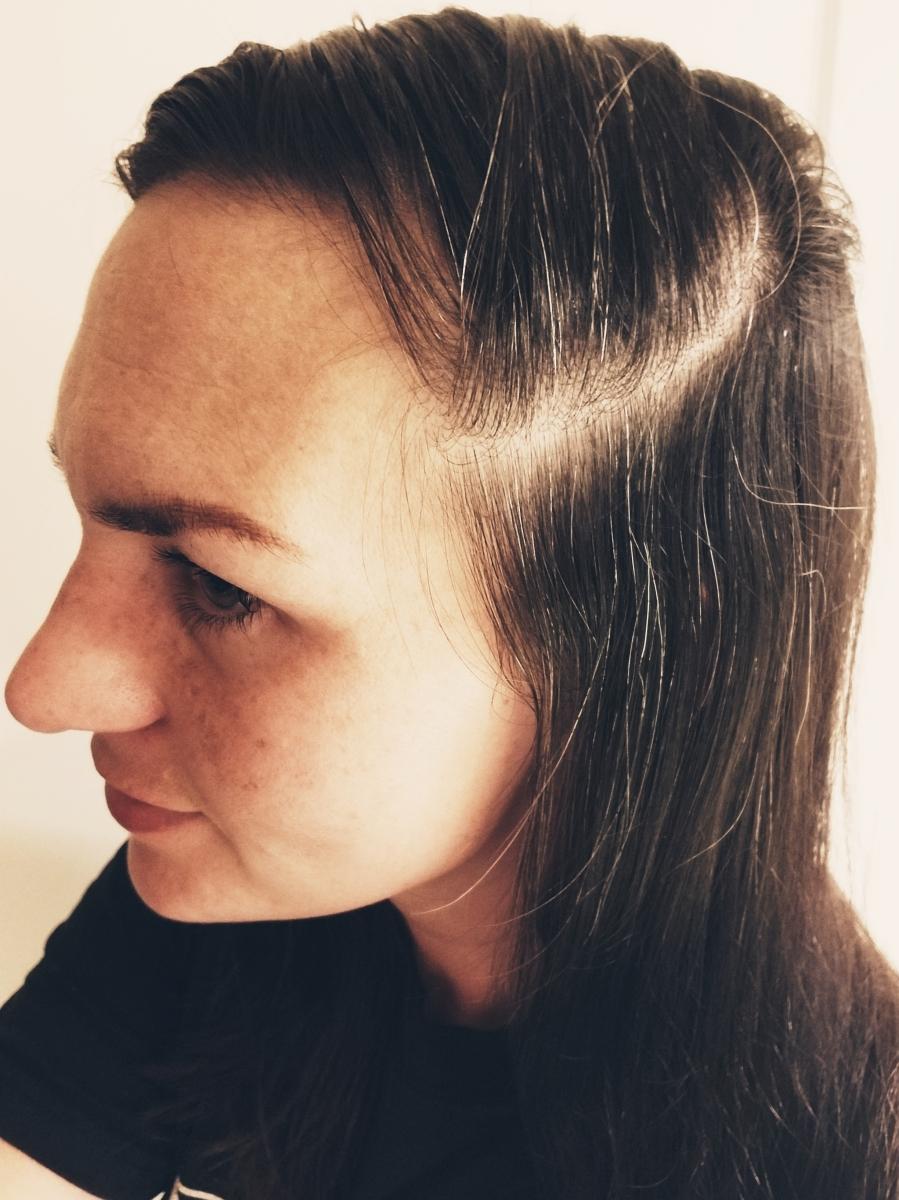 My Hair Glitter